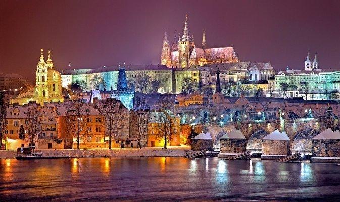 Meteo e clima di Praga | Quando andare a Praga?