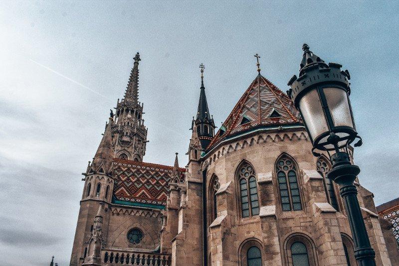 I migliori musei da visitare a Budapest