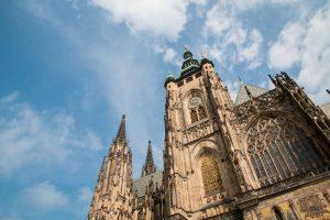 Visita alla cattedrale di san vito
