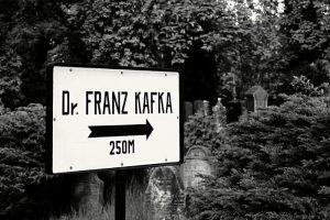 Visitare la casa di franza kafka