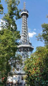 Vedere la torre panoramica