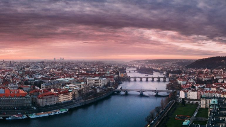 Le cose da vedere a Praga