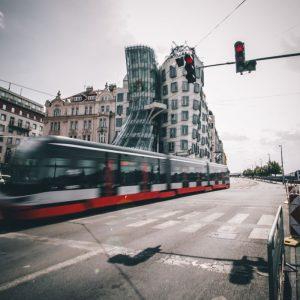 3 giorni a Praga