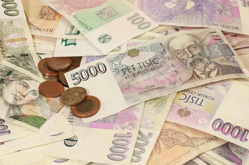 Scopri il valore della moneta ceca