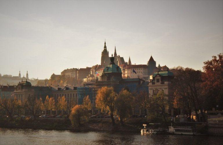 Il Castello di Praga da vedere e visitare