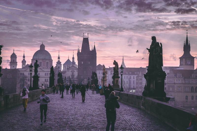 Cosa fare e vedere a Praga