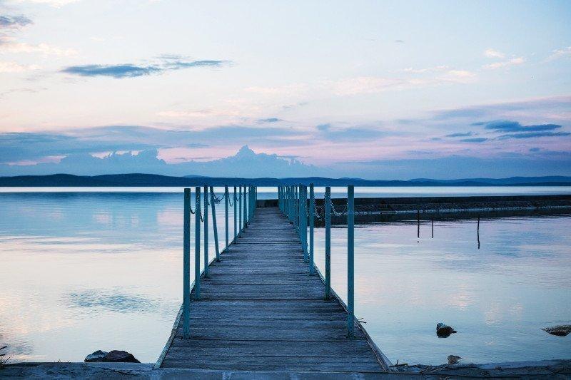 Vacanza al lago Balaton in Ungheria