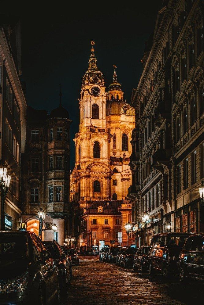 Czech Republic e la bandiera capitale religione e sigla
