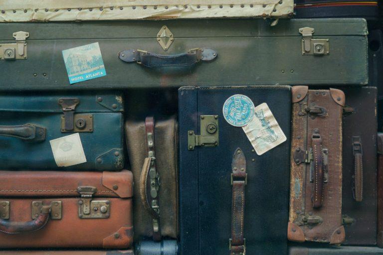 Cosa portare in borsa in vacanza?