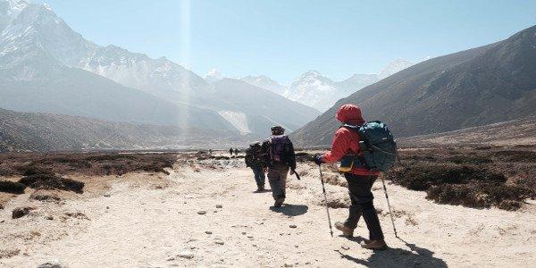 Cosa mettere in valigia per andare in vacanza in montagna