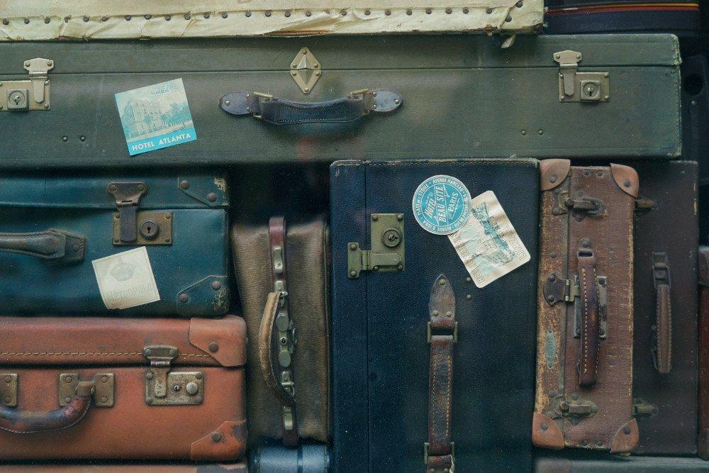 Cosa mettere in valigia per andare in vacanza?