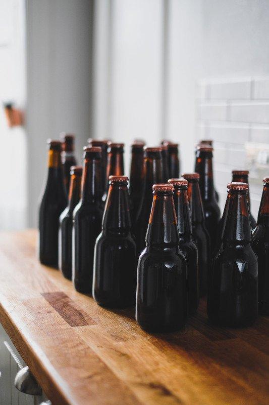 Prezzo della birra a Praga
