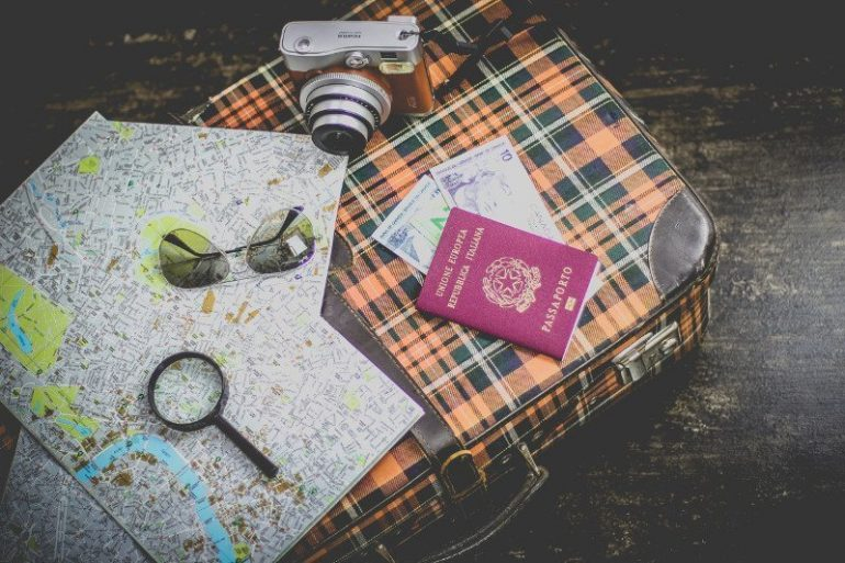 Per visitare le città polacche serve il passaporto?
