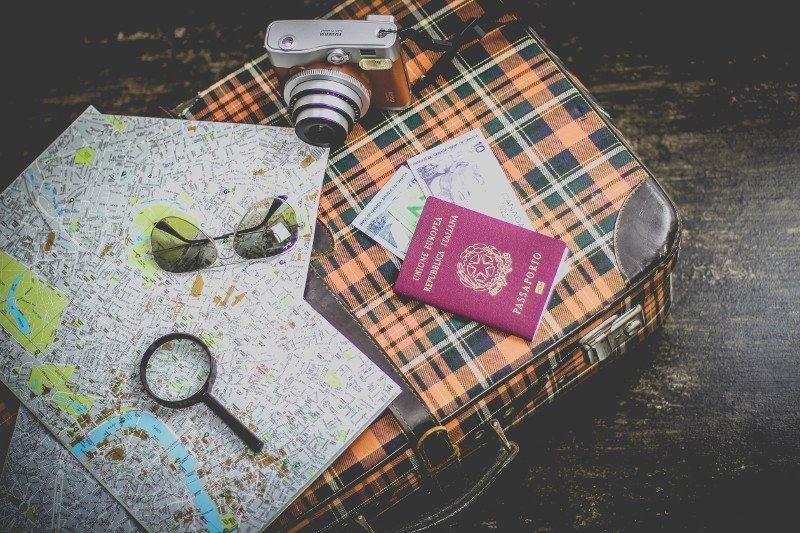 Per fare una vacanza in Polonia serve il passaporto?