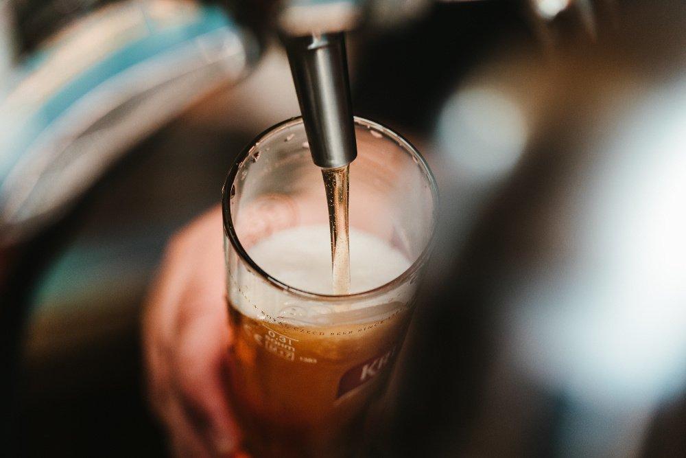 Scopri le migliori birre ceche