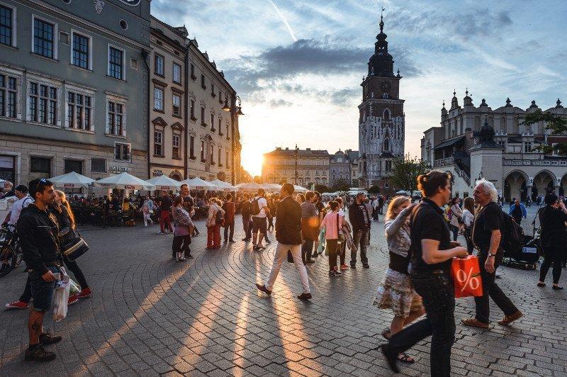Le ricorrenze della Polonia