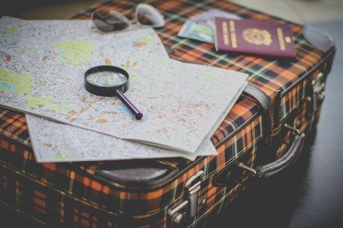 Accessori da portare in viaggio
