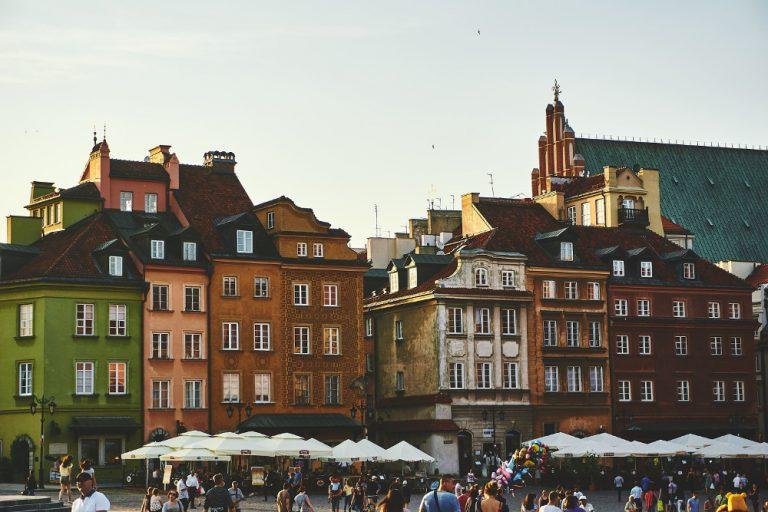 Le cose da visitare a Varsavia