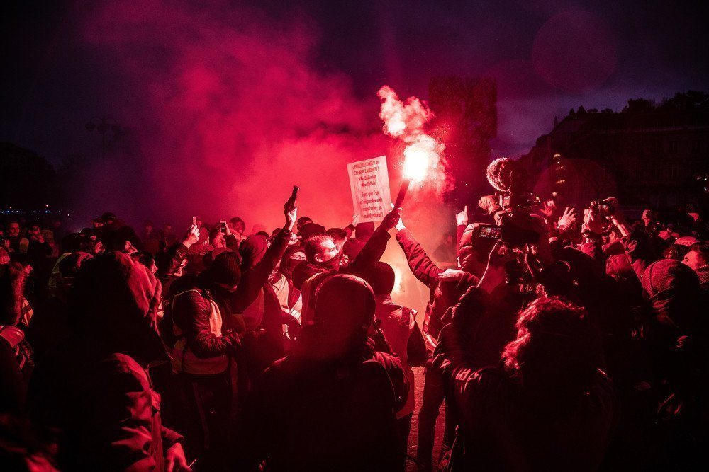Furti, borseggi e aggressioni a Praga