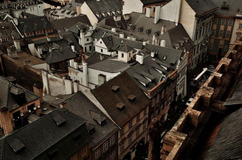 Quartieri e zone tipiche di Praga
