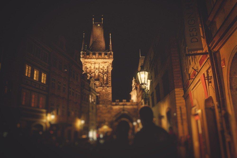 Visitare i quartieri tipici di Praga