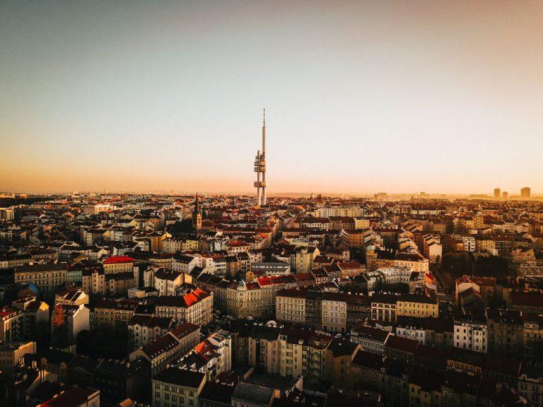 Confini della Repubblica Ceca