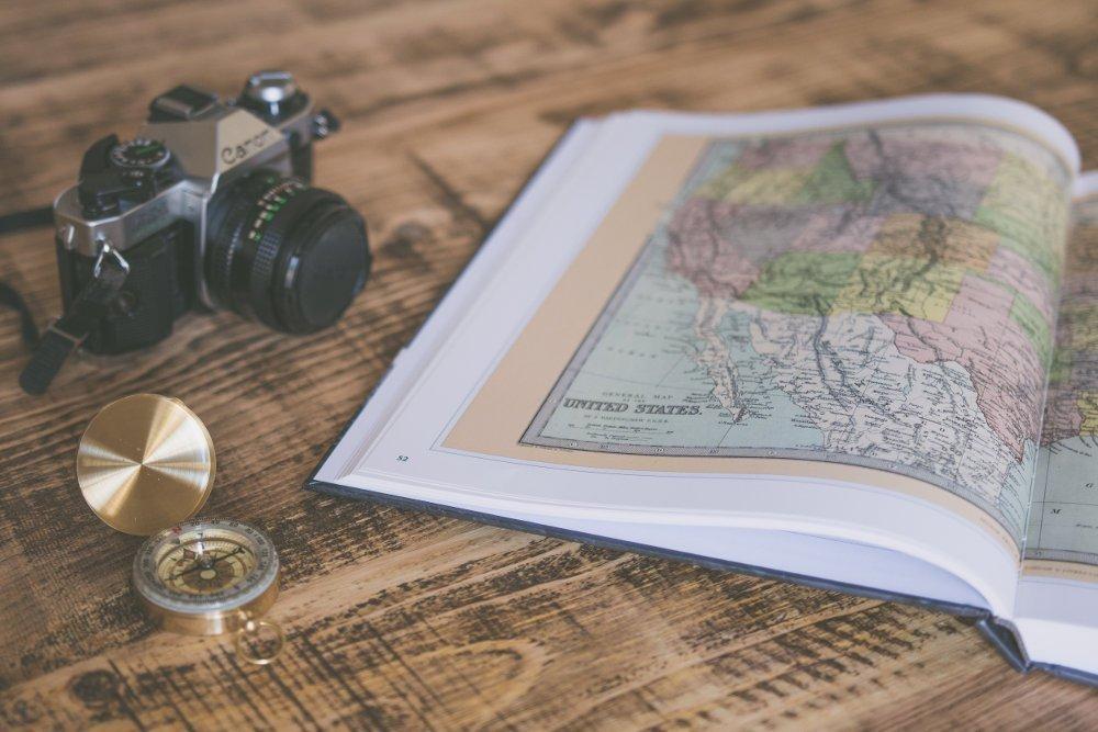 Travel blog italia