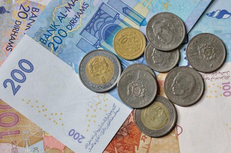 La moneta marocchina