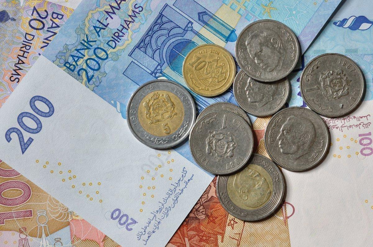Scopri le principali informazioni sulla valuta del Marocco