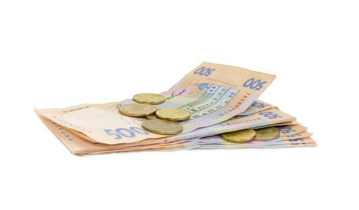 Come si paga in contanti in Ucraina?