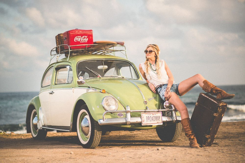 Blogger travel blogs