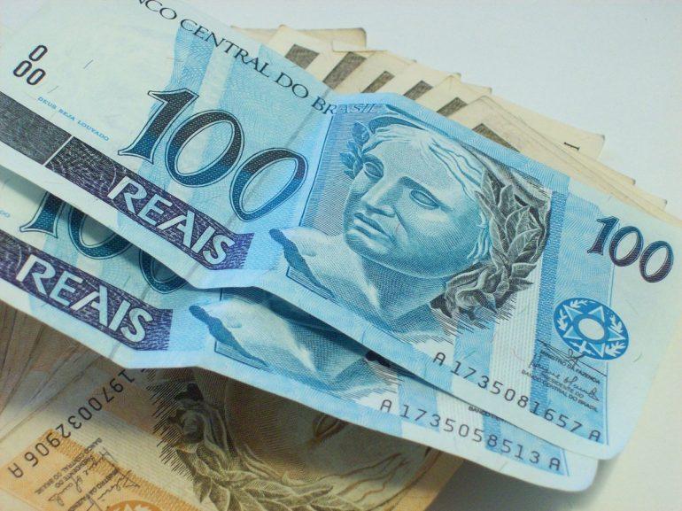 La moneta brasiliana