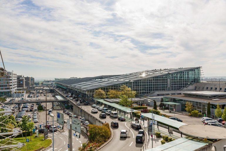 Trasporto dall'aeroporto di Stoccarda