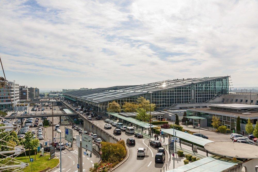 Come raggiungere il centro di Stoccarda dall'aeroporto