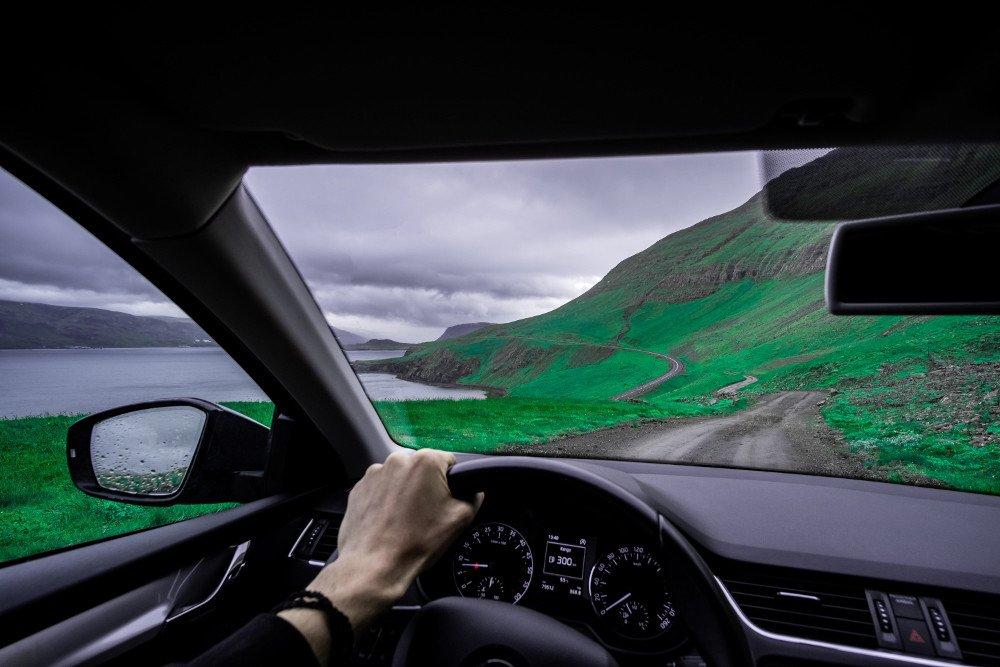 Noleggiare un'auto online