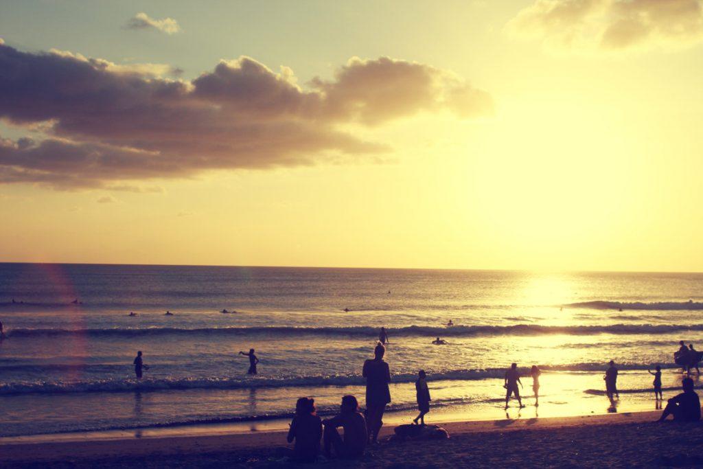 Cosa fare a Kuta Bali