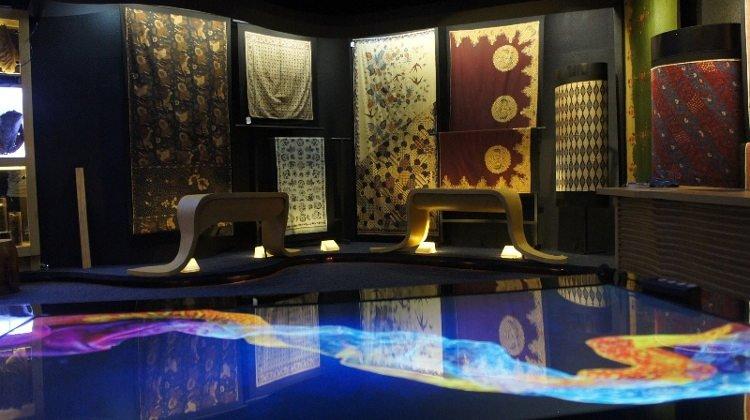 Museum Kain a Bali