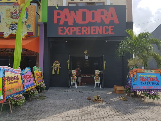 Pandora Experience a Kuta