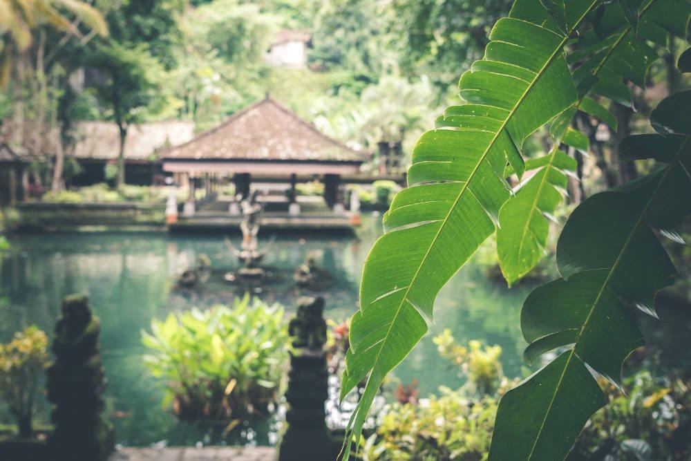Clima Bali