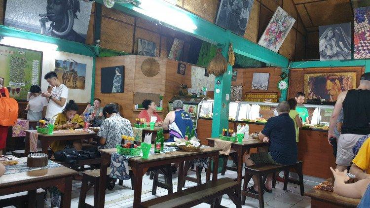 I migliori warung di Kuta