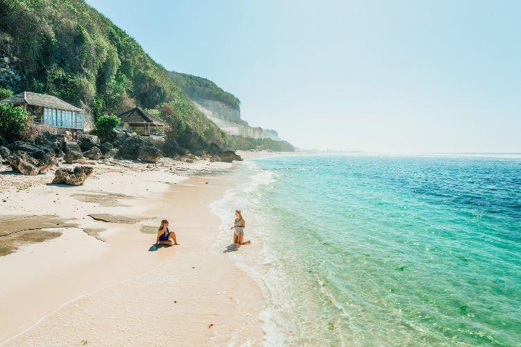 Spiaggia di Balangan