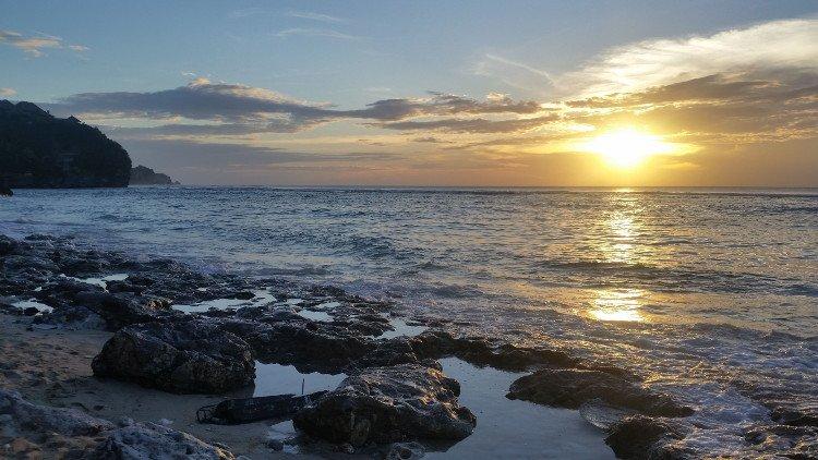 Spiaggia di Bingin