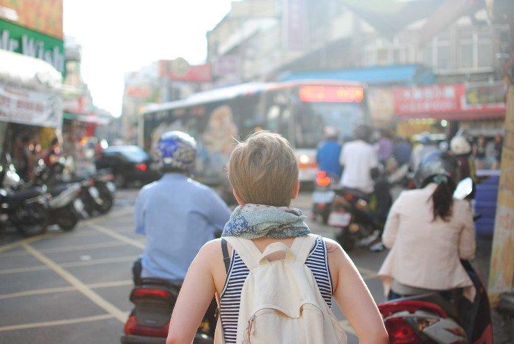 Mezzi di trasporto di Bali