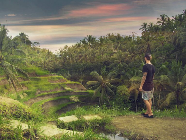 Cosa vedere e visitare a Ubud Bali