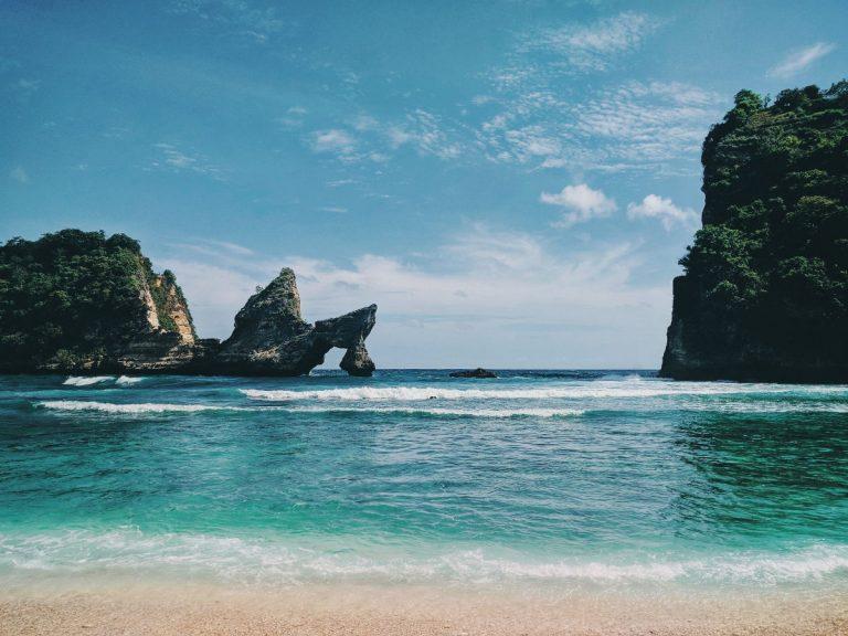 Le più belle spiagge di Bali