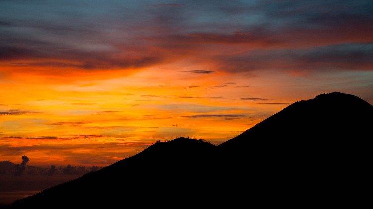 Visita al Monte Batur