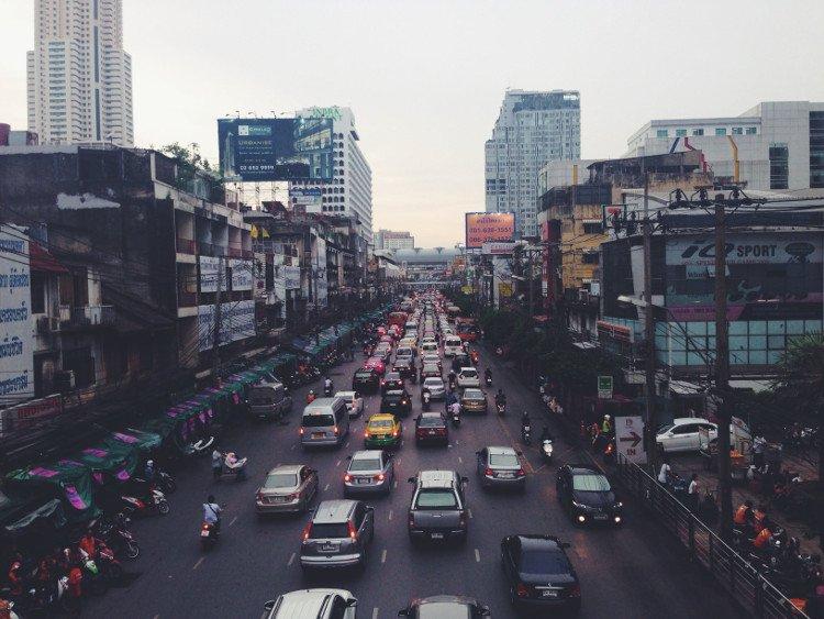 Mezzi di trasporto in Indonesia