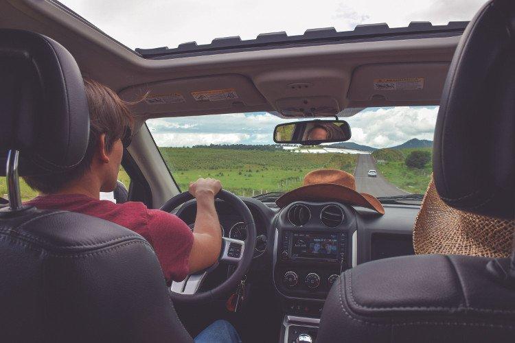 Noleggio autista privato a Bali