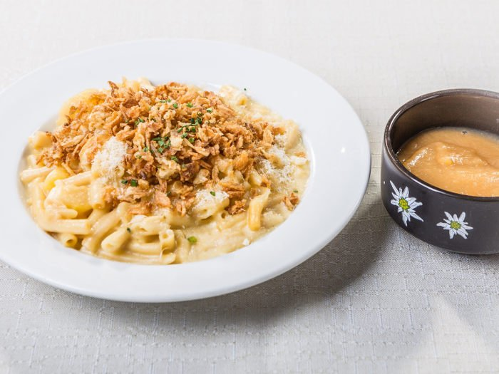 Migliori piatti da assaggiare a Ginevra