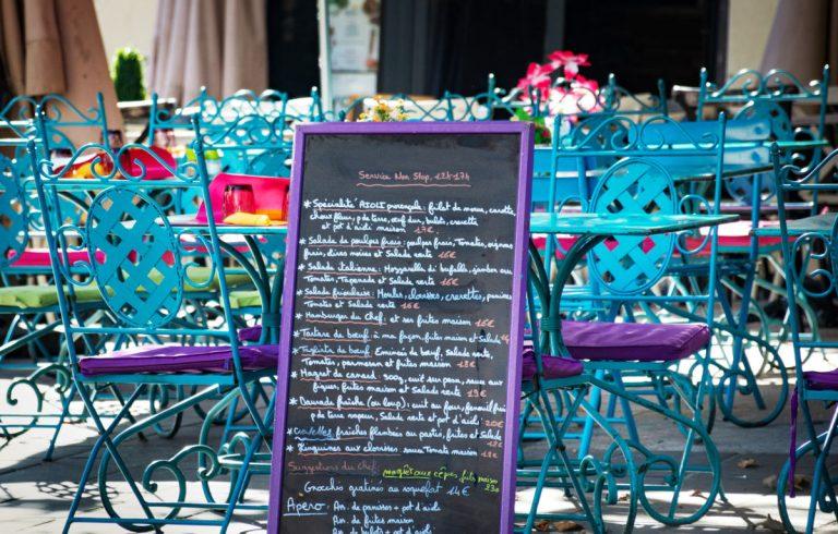 Ristorante e gastronomia a Marsiglia